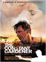 Telecharger The constant gardener Dvdrip Uptobox 1fichier