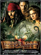 Pirates des Caraïbes 2 - Le Secret du Coffre Maudit