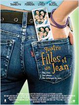 4 filles et un jean (The Sisterhood Of The Traveling Pants)