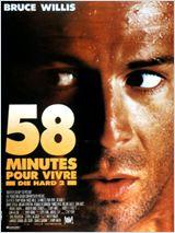 58 minutes pour vivre (Die Hard 2)