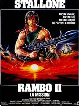 Rambo II : la mission ( Rambo : First Blood Part II )