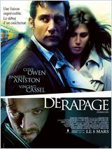 Dérapage (Derailed)