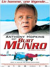 Burt Munro (The World's Fastest Indian)