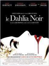 Le Dahlia noir (The Black Dahlia)