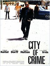 City of crime (City of Industry)