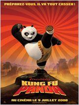 Telecharger Kung Fu Panda Dvdrip