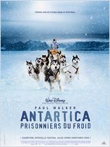 Antartica, prisonniers du froid (Eight Below)
