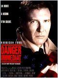 Danger immédiat (Clear and Present Danger)