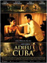 Adieu Cuba (The Lost City)