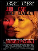 Chronique d'un scandale (Notes on a Scandal)