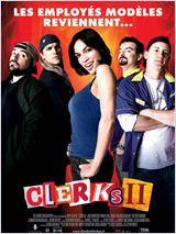 Telecharger Clerks II Dvdrip