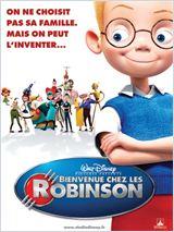 Bienvenue chez les Robinson (Meet the Robinsons)