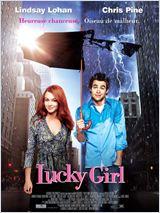 Lucky girl (Just My Luck)