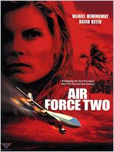 In Her Line of Fire (Air Force Two)