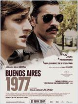 Buenos Aires 1977 (Cronica de una fuga)