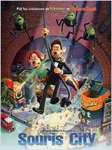Souris City (Flushed Away)