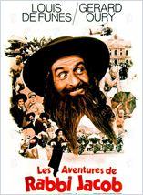 Telecharger les aventures de rabbi jacob Dvdrip Uptobox 1fichier