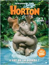 Horton (Dr. Seuss' Horton Hears a Who! )
