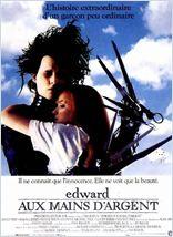 Edward Scissorhands (Edward aux mains d'argent)