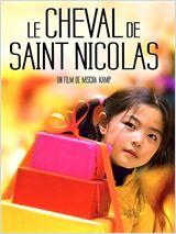 Le Cheval de Saint Nicolas (Het paard van Sinterklaas)