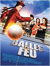Balles de feu (Balls of Fury)