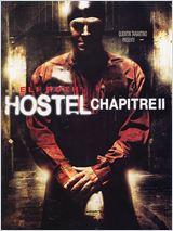 Hostel - Chapitre II