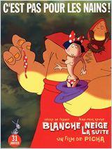 Blanche-Neige la suite
