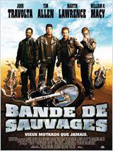 Bande de sauvages (Wild Hogs )