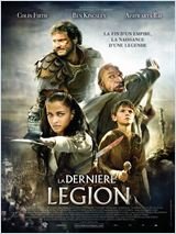 Telecharger La Dernière légion (The Last Legion) Dvdrip Uptobox 1fichier