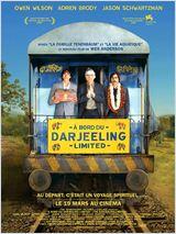 A bord du Darjeeling Limited (The Darjeeling Limited)