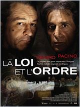 La Loi et l'ordre (Righteous Kill)