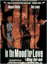 In the Mood for Love (Fa yeung nin wa)
