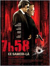 7h58 ce samedi-là (Before the Devil Knows You Are Dead)