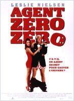 Agent zero zero (Spy Hard)