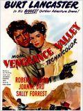 La Vallée de la vengeance (Vengeance Valley)