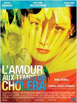Telecharger L'Amour aux temps du choléra Dvdrip Uptobox 1fichier