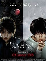 Telecharger Death Note : the Last Name Dvdrip