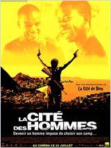 La Cité des hommes (Cidade dos Homens)