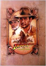 Indiana Jones et la Dernière Croisade (Indiana Jones and the Last Crusade)