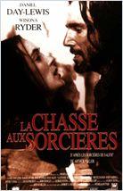 La Chasse aux sorcières (The Crucible)