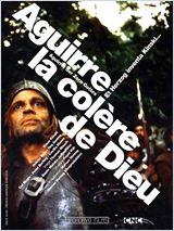 Aguirre, la colère de Dieu (Aguirre, der Zorn Gottes)