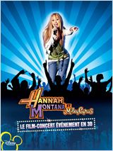 Telecharger Hannah Montana et Miley Cyrus : le concert événement en 3D Dvdrip Uptobox 1fichier