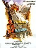 L'Ouragan vient de Navarone (Force 10 from Navarone)