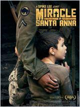 Miracle à Santa-Anna (Miracle at St. Anna)