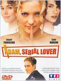 Adam serial lover (About Adam)
