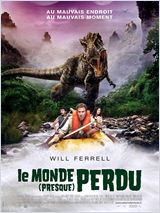 Le Monde (presque) perdu (Land of the Lost)