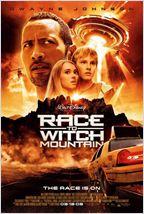 La Course Vers La Montagne Ensorcelée
