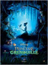 Telecharger La Princesse et la grenouille (The Princess and the Frog) Dvdrip Uptobox 1fichier