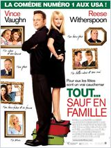 Telecharger Tout... sauf en famille (Four Christmases) Dvdrip