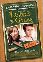 Escroc(s) en herbe (Leaves of Grass)